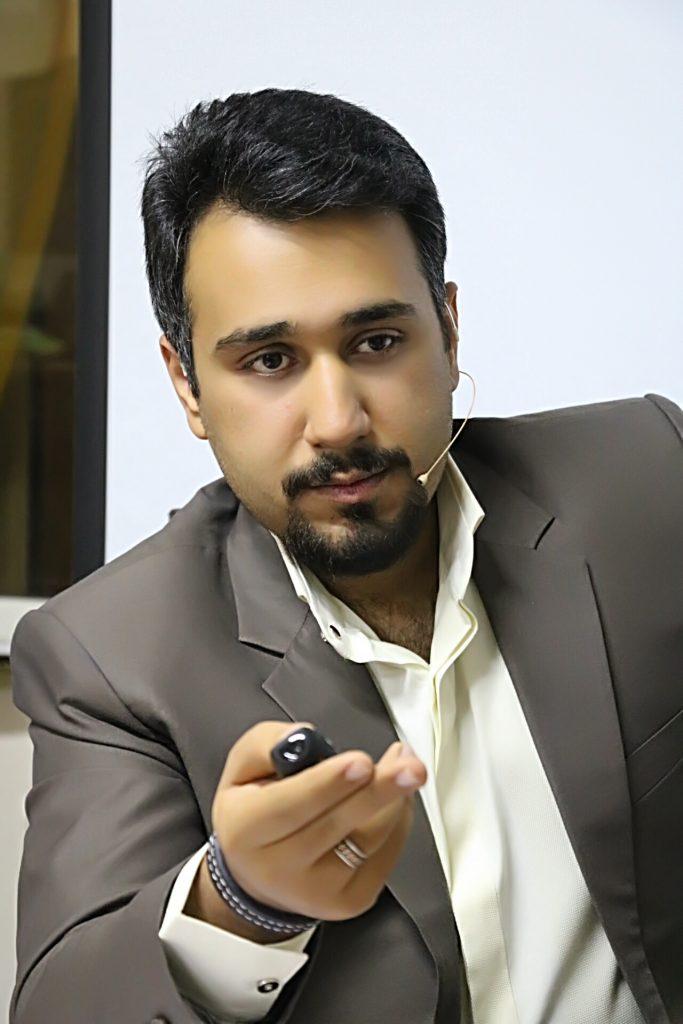 حسین سادونی - نوید سادونی